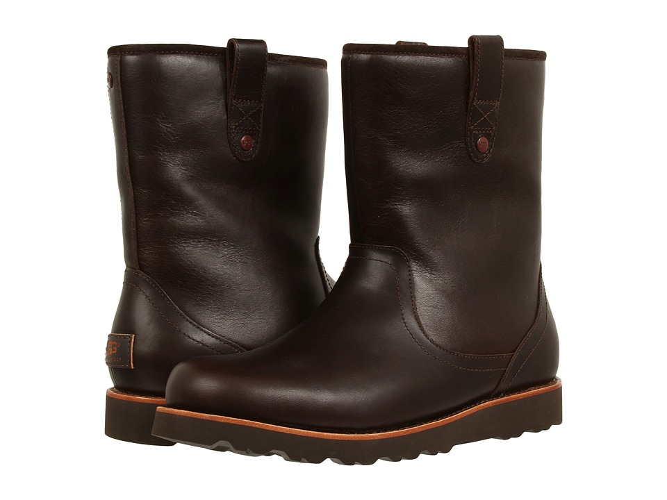 UGG - Stoneman (Stout Leather) Men