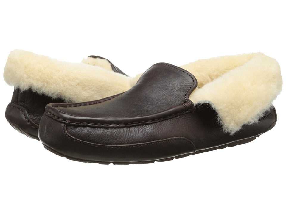 UGG Grantt (China Tea Leather) Men
