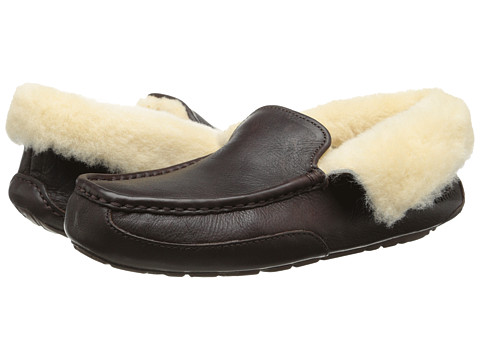 UGG - Grantt (China Tea Leather) Men