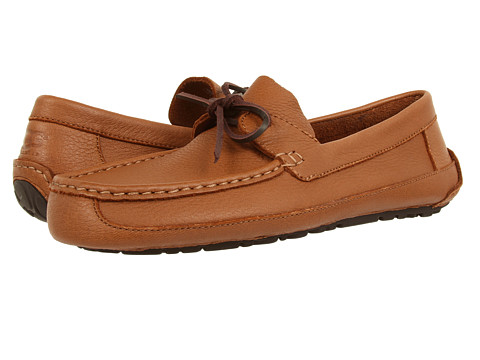 UGG - Marlowe (Chestnut Leather) Men's Shoes