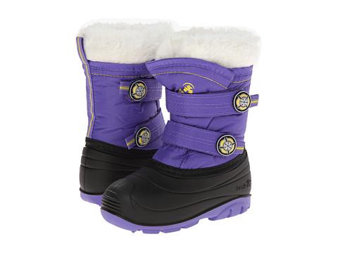 Kamik Kids - Snowjoy (Toddler) (Lavender) Girls Shoes