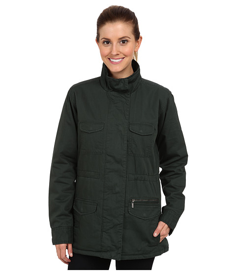Toad&Co - Ghostwriter Jacket (Spruce) Women