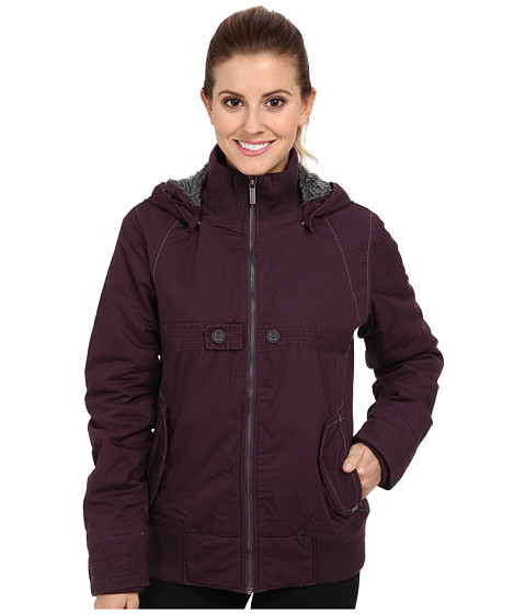 Toad&Co - Bandida (Dark Plum/Dark Smoke) Women