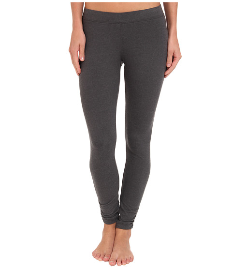 Toad&Co - Leap Legging (Dark Graphite) Women's Clothing