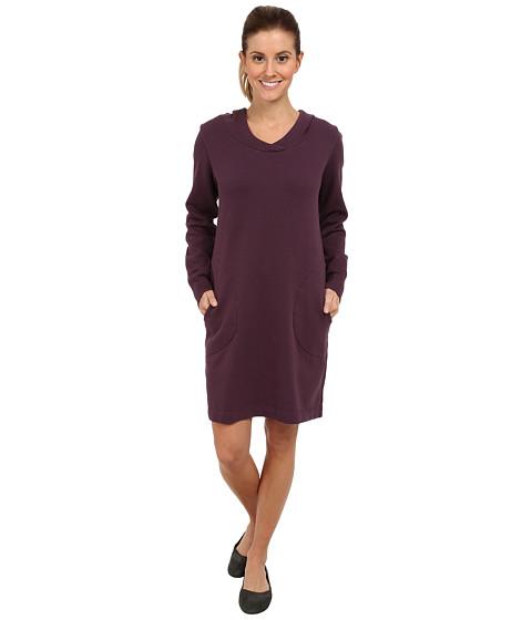 Toad&Co - Dresspass II (Dark Plum) Women's Dress