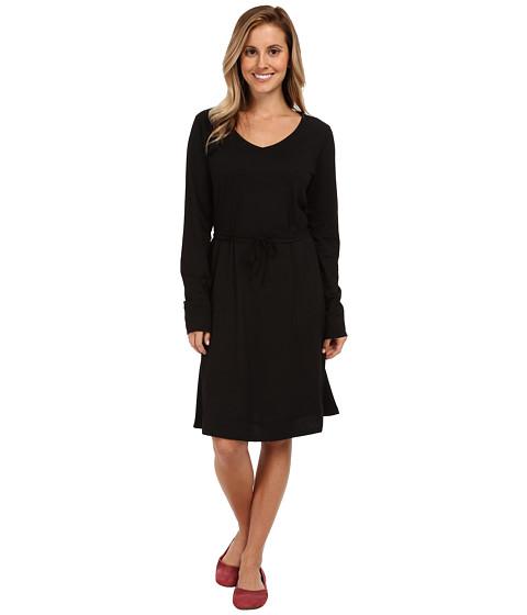 Toad&Co - Marley Dress (Black) Women's Dress
