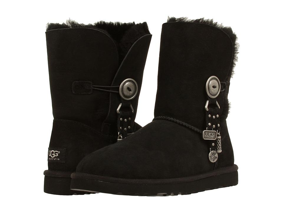 UGG - Azalea (Black) Women's Boots