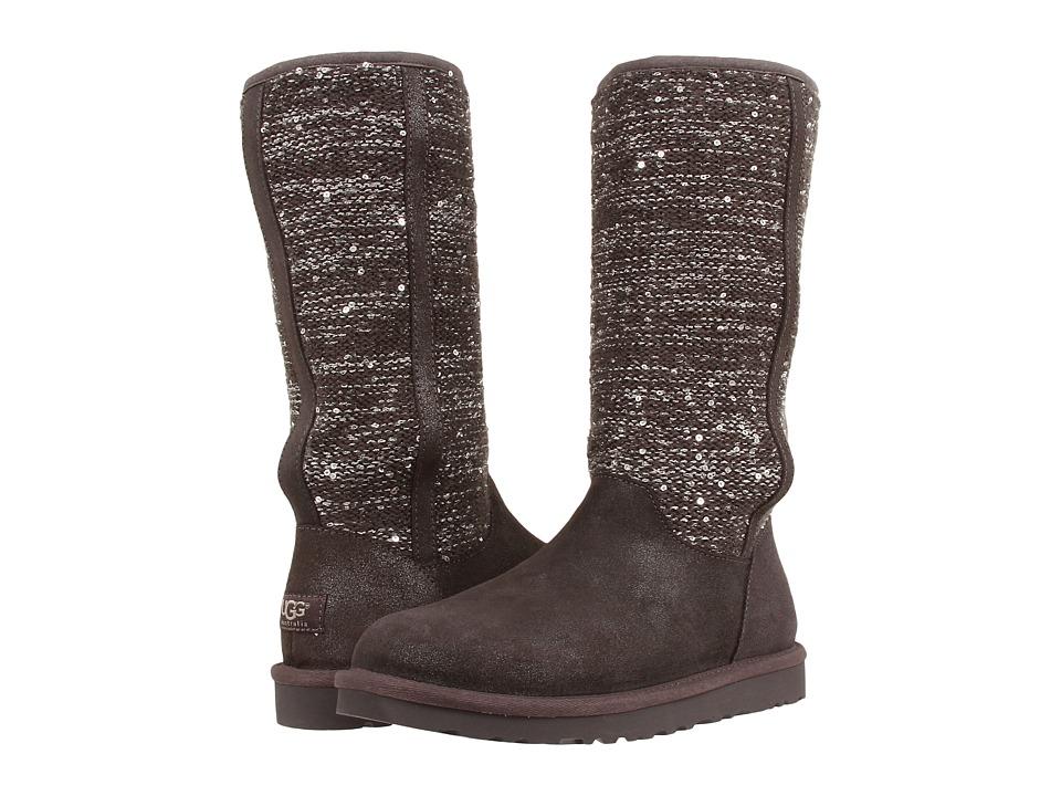 UGG - Camaya (Charcoal) Women's Boots