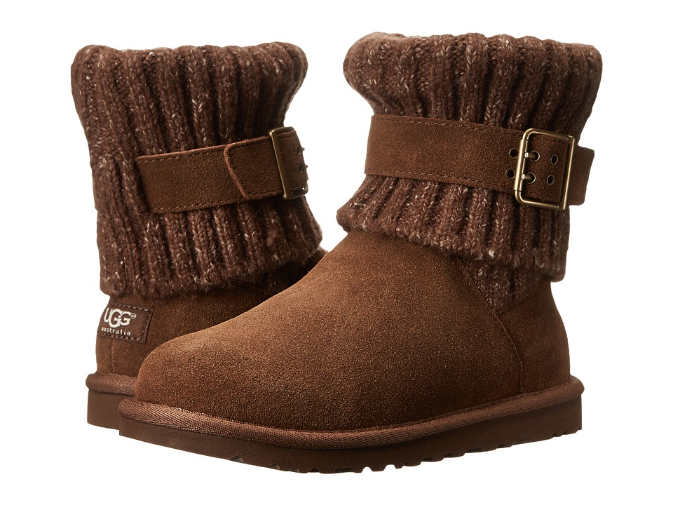 UGG - Cambridge (Chocolate) Women's Boots