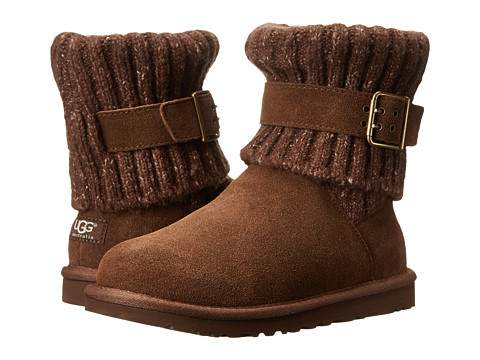UGG - Cambridge (Chocolate) Women