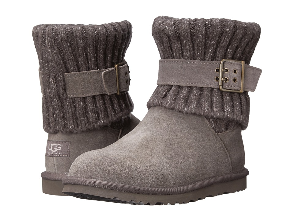 UGG - Cambridge (Grey) Women's Boots