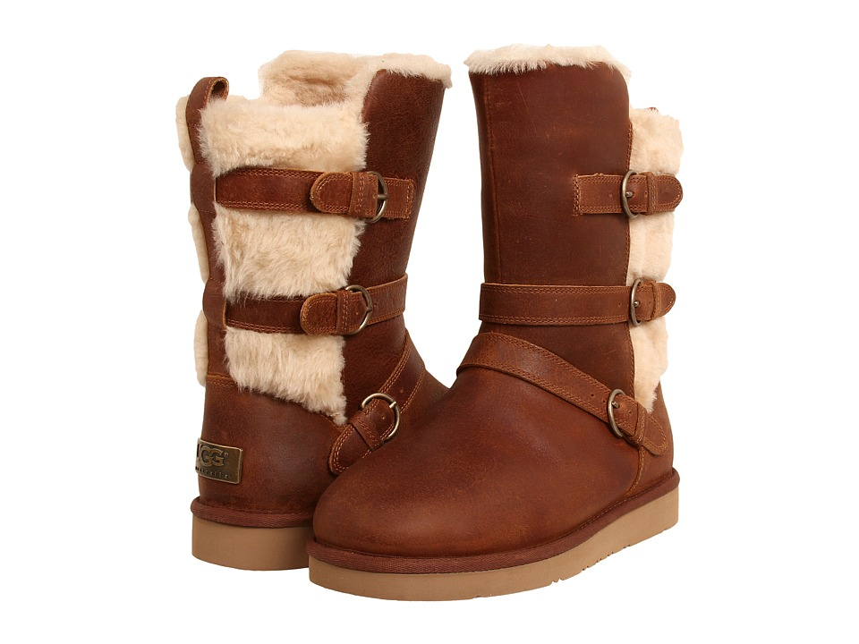 UGG Becket (Chestnut) Women