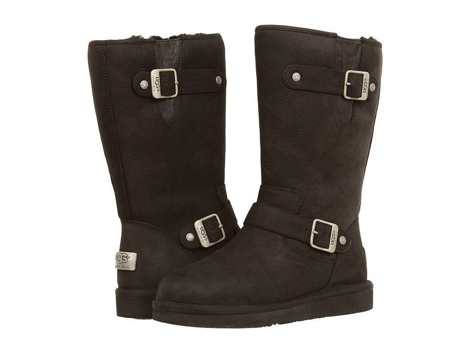 UGG Sutter (Black) Women