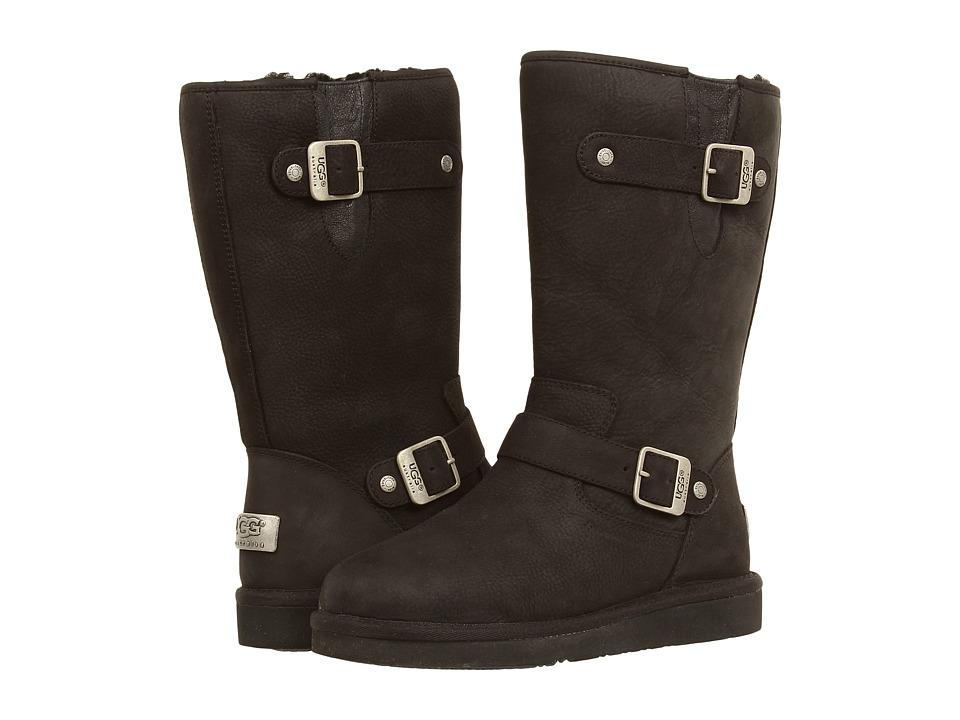 UGG - Sutter (Black) Women's Boots