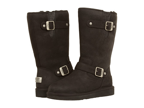 UGG - Sutter (Black) Women