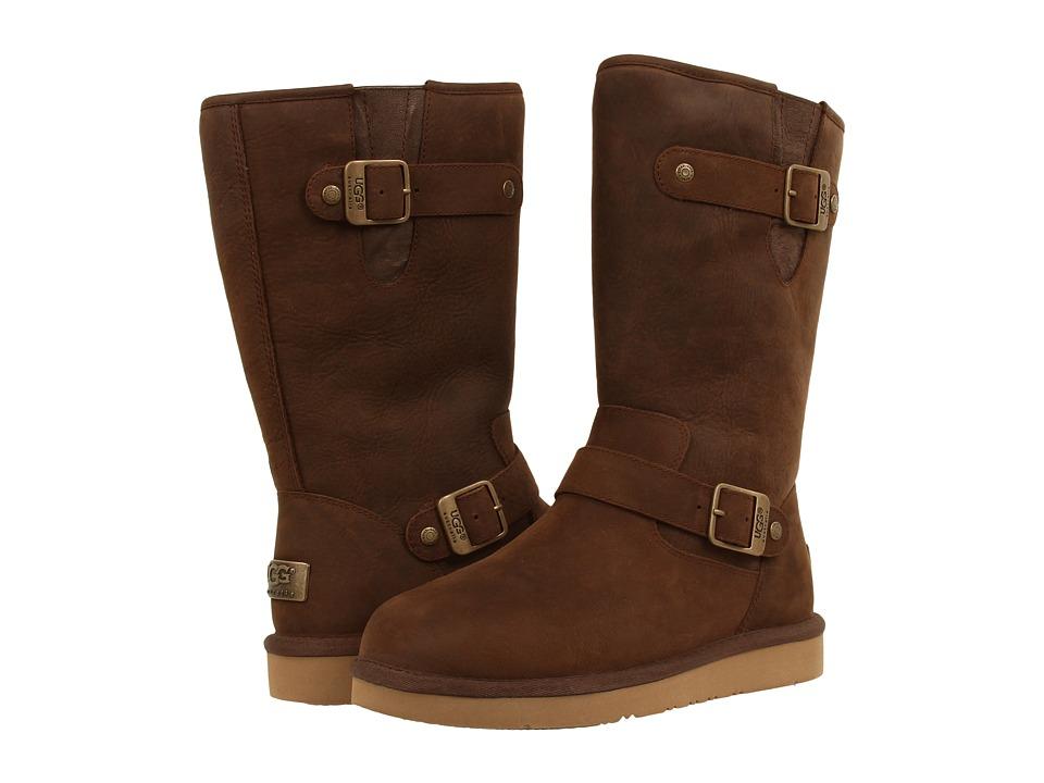 UGG - Sutter (Toast) Women's Boots