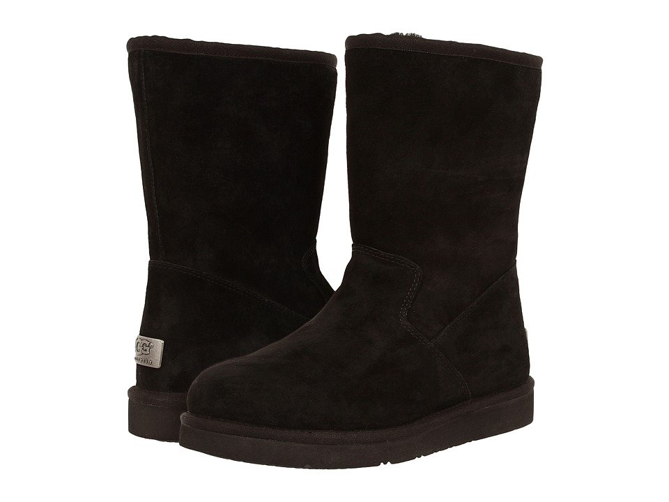 UGG - Pierce (Black) Women's Boots