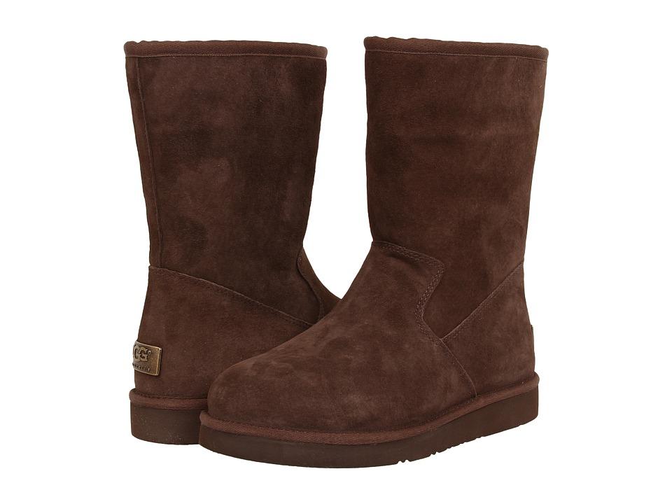 UGG - Pierce (Chocolate) Women's Boots