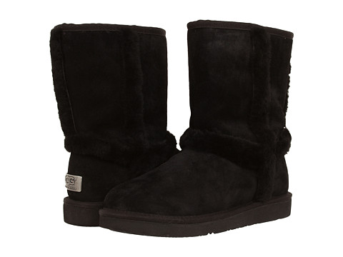 UGG - Carter (Black) Women's Boots