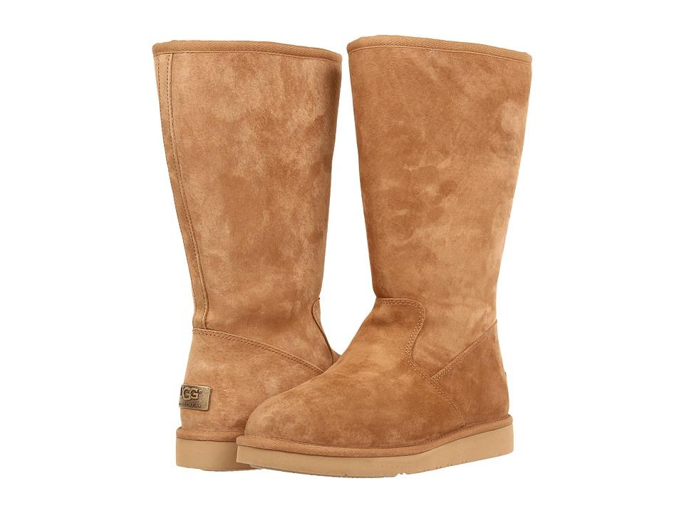 UGG - Sumner (Chestnut) Women's Boots