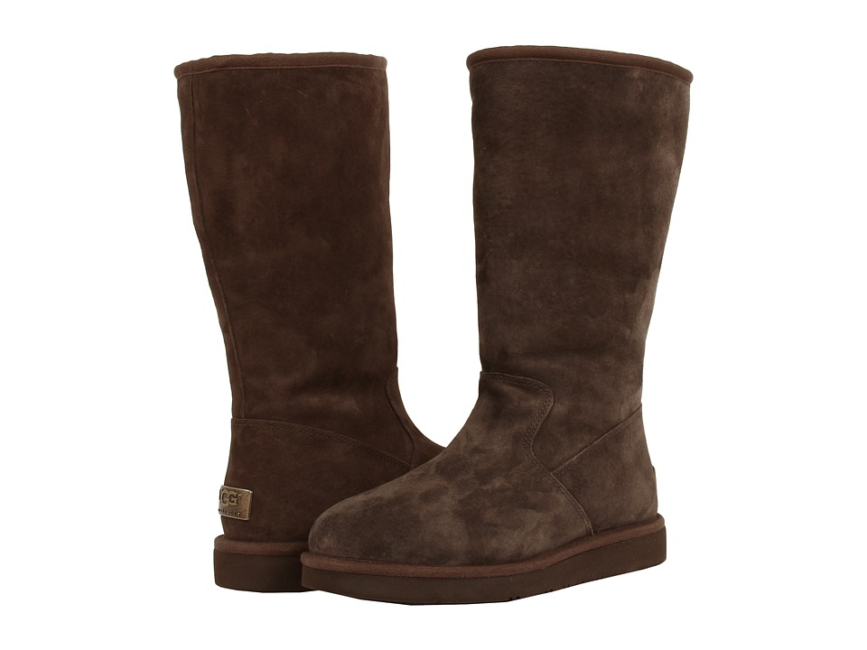 UGG - Sumner (Chocolate) Women's Boots