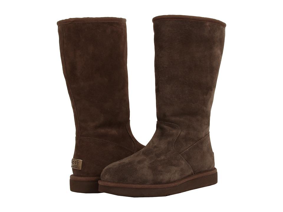 ugg boots knee high