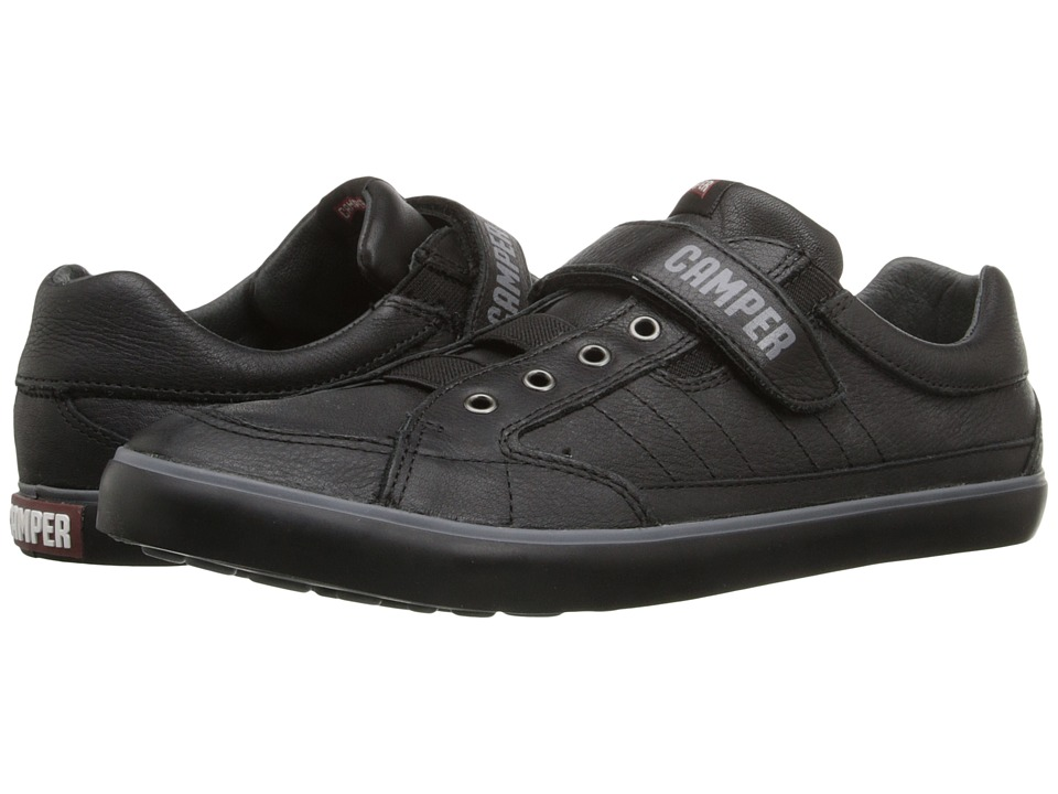 Camper Kids - 80343 (Big Kid) (Black 1) Boys Shoes