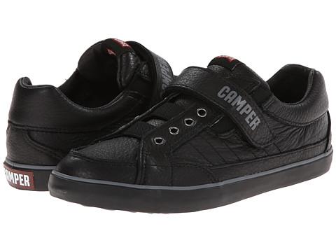 Camper Kids - 80343 (Little Kid) (Black 1) Boys Shoes