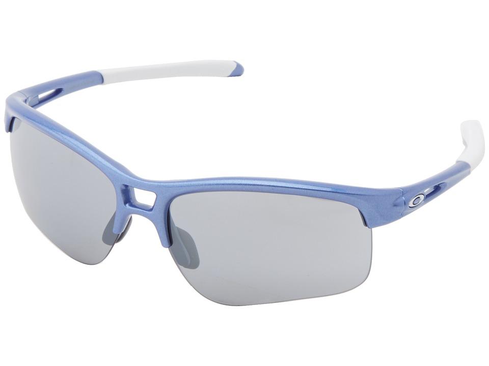Oakley - RPM (Edge Wisteria Pearl w/ Slate Iridium) Sport Sunglasses