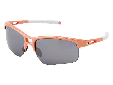 Oakley - RPM (Edge Grapefruit Pearl w/ Black Iridium) Sport Sunglasses