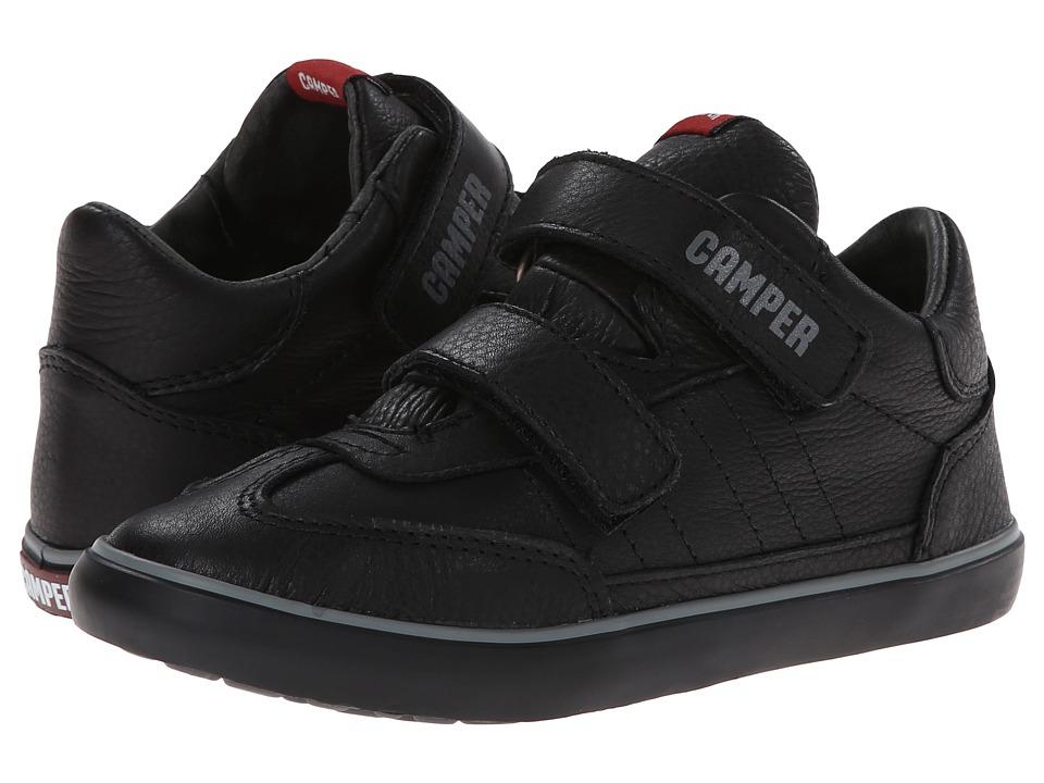 Camper Kids - 90193 (Little Kid) (Black) Boys Shoes