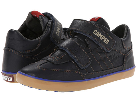 Camper Kids - 90193 (Toddler) (Navy) Boys Shoes