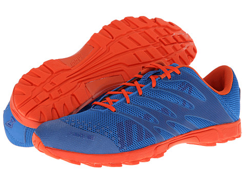 inov-8 - F-Lite 230 (Azure/Flame) Running Shoes