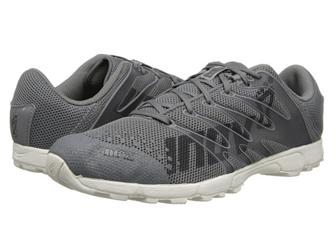 inov-8 - F-Lite 230 (Grey/White 1) Running Shoes