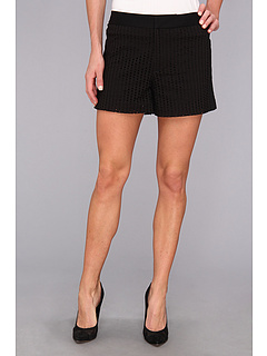 SALE! $39.99 - Save $30 on Calvin Klein Eyelet Short (Black) Apparel - 42.46% OFF $69.50