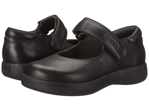 Camper Kids - 80356 (Toddler) (Black 1) Girls Shoes