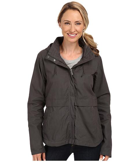 Toad&Co - Swingout Jacket (Dark Graphite) Women's Coat