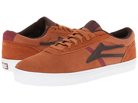 Lakai - Vincent (Tobacco Suede) Men