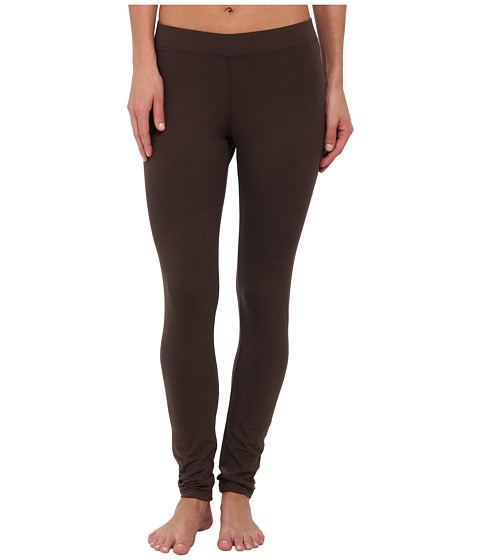 Toad&Co - Lean Leggings (Turkish Coffee) Women