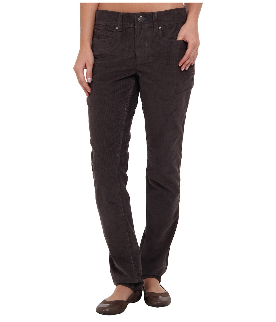 Toad&Co - Coriander Pant (Dark Graphite) Women's Casual Pants