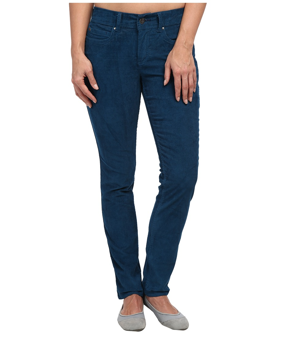 Toad&Co - Coriander Pant (Moroccan Blue) Women