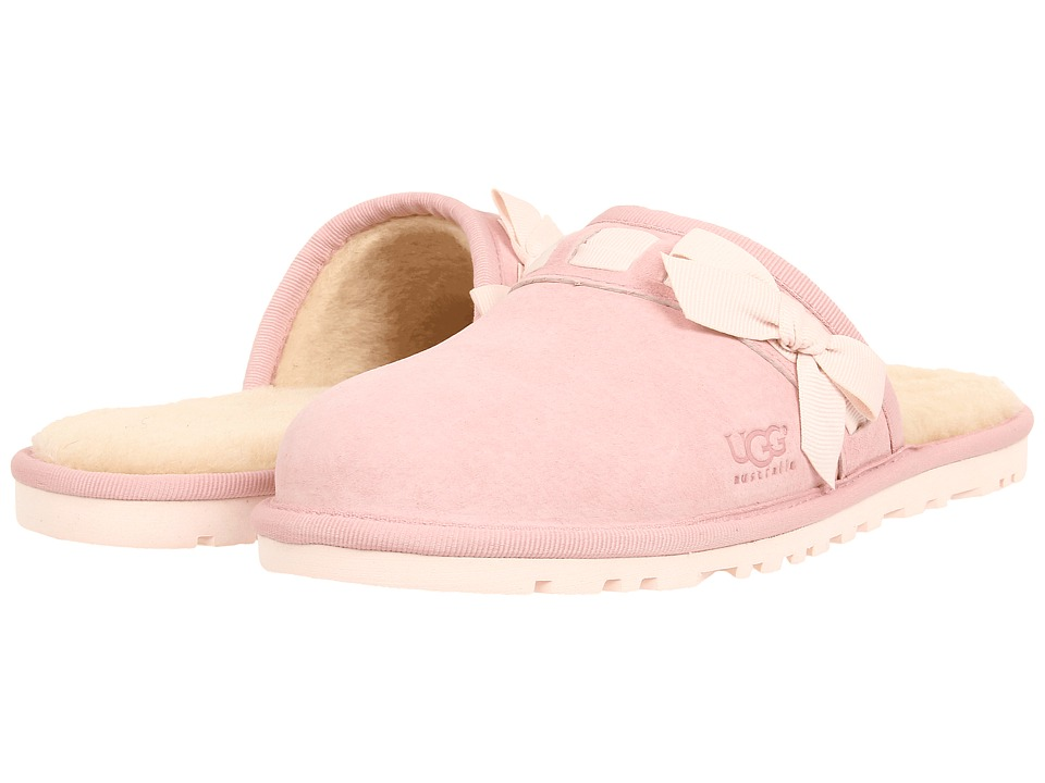 UGG - Nala Clog (English Primrose) Women's Shoes