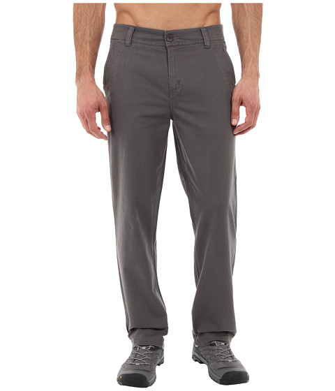 Toad&Co - Backroad Pant 30 (Dark Graphite) Men's Casual Pants