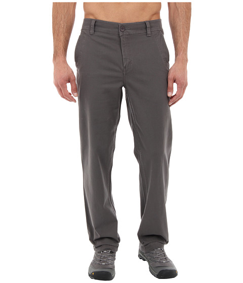 Toad&Co - Backroad Pant 32 (Dark Graphite) Men
