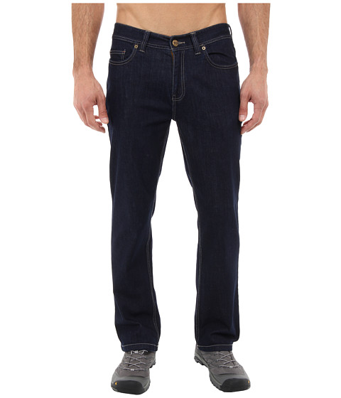 Toad&Co - Drover Denim 30 (Dark Denim) Men's Jeans