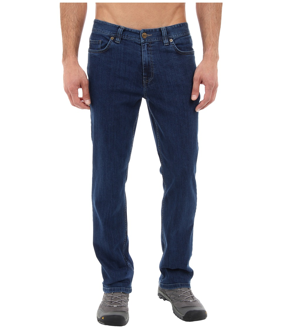 Toad&Co - Drover Denim 32 (Medium Denim) Men