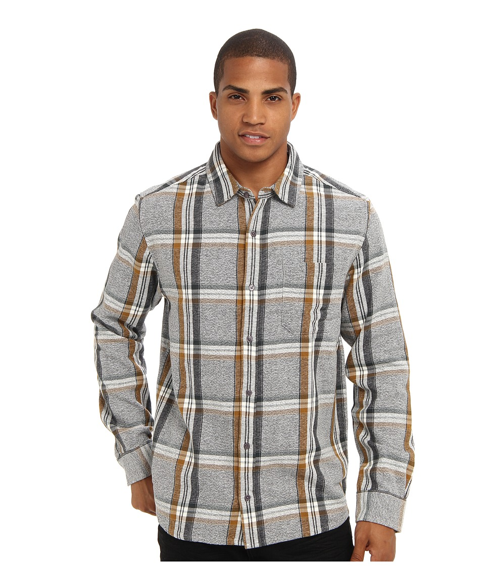 Toad&Co - Earle Shirt (Maple) Men