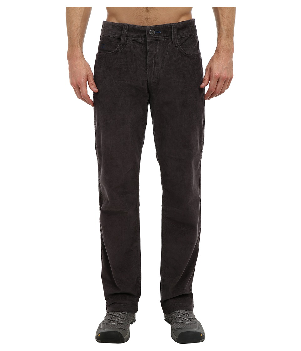 Toad&Co - Clayton Pant 32 (Dark Graphite) Men's Casual Pants