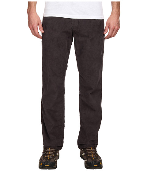 Toad&Co - Clayton Pant 30 (Dark Graphite) Men's Casual Pants