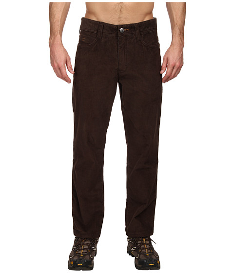 Toad&Co - Clayton Pant 30 (Turkish Coffee) Men